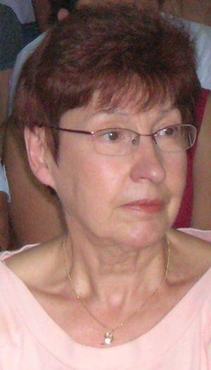 Nicole Didier