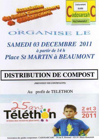 Téléthon301